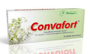 Convafort