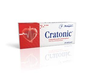 cratonic