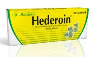 Hederoin