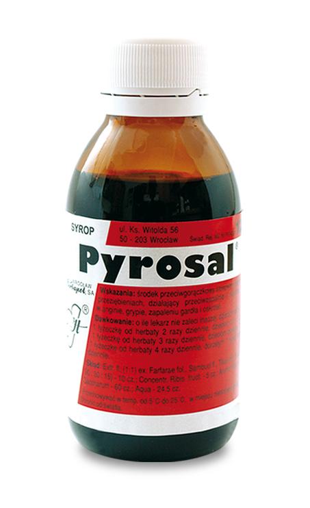 Pyrosal