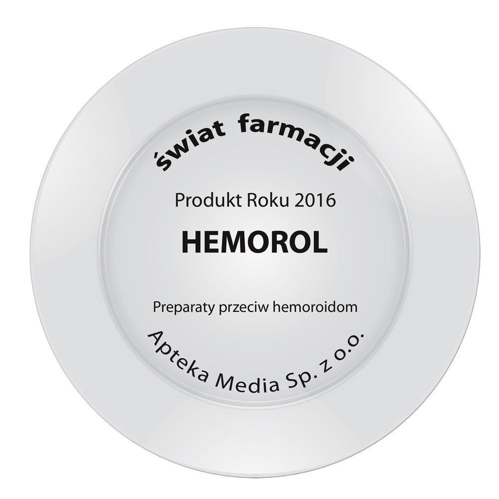 HEMOROL copy