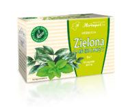 Herbata zielona z miętą (fix)