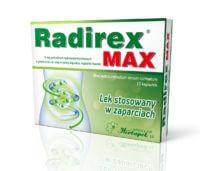 Radirex MAX