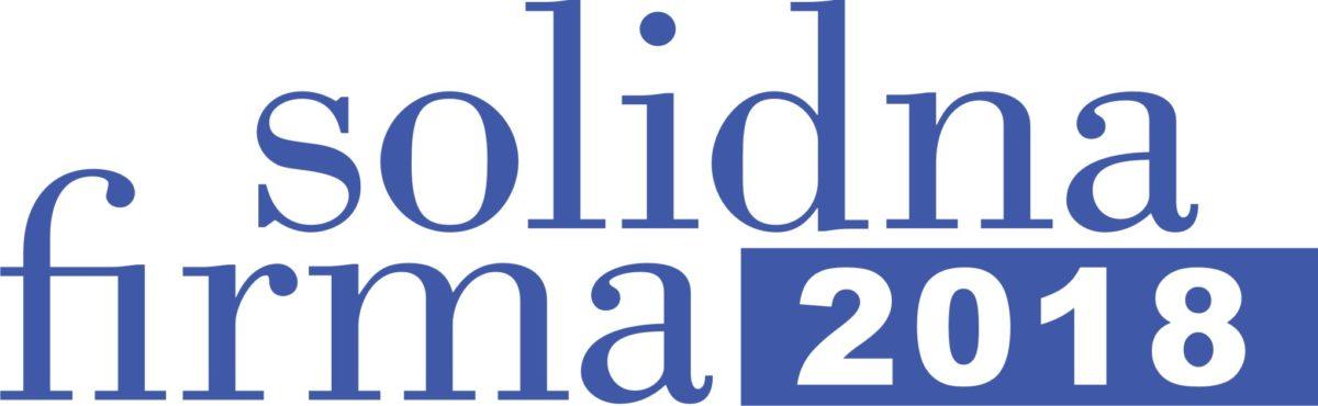 Solidna Firma 2018
