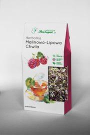 Herbatka Malinowo-Lipowa Chwila