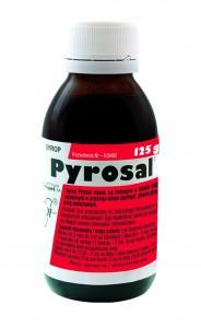 Syrop Pyrosal
