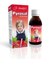 Pyrosal syrop