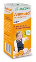 Amarosal, syrop dla dzieci