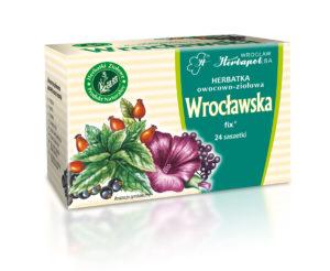 Wrocławska fix