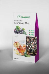 Aroniowa Moc