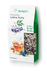 Herbatka Leśna Nuta