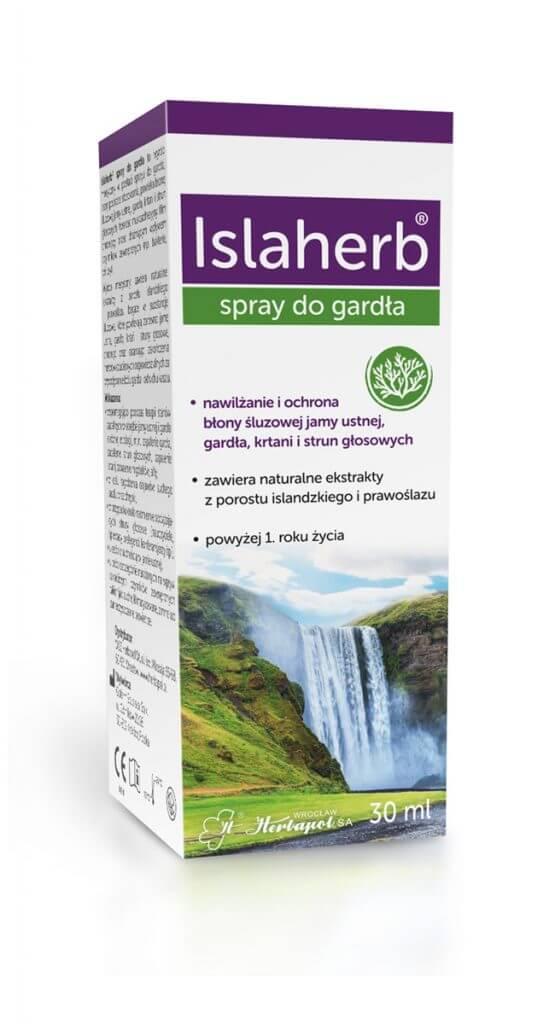 Islaherb spray